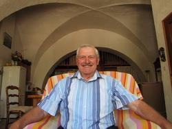 André Scalfi : Une vie de courage au service d'autrui